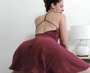 Ashley alban - booty shaking iii