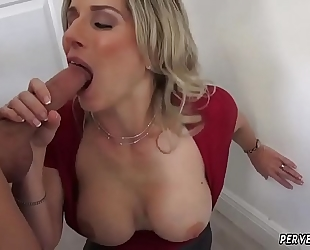 Mom and daddy trick playmate's daughter into sex becomes my serf even