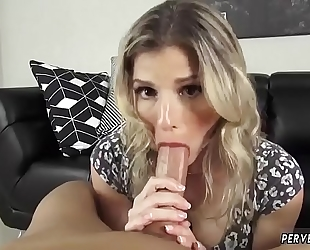Milf likes cum cory follow in revenge on your father