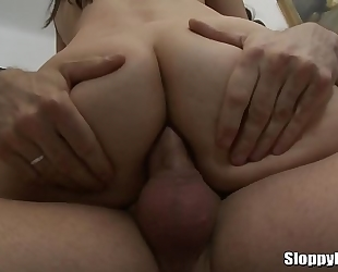 Amazing legal age teenager valentina nappi hawt anal