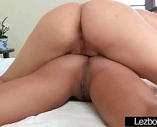 Teen lesbians (rahyndee & valentina nappi) in love sex scene clip-21