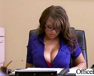 Intercorse in office marvelous large round titties white women (cassidy banks) video-12