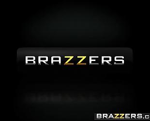 Brazzers.com - large bazookas at work - (lauren phillips, lena paul) - trailer preview