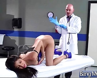 Doctor entice and group-sex hard an lascivious sluty patient (veronica rodriguez) vid-27