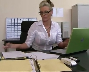 Phoenix marie excited honeys got caught by her coworker n then drilled.