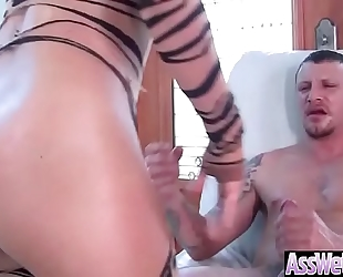 (jynx maze) large oiled booty cheating wife like unfathomable anal hardcore sex clip-15