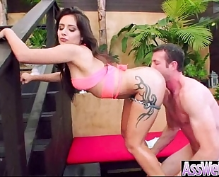 (jynx maze) sexy housewife with large curvy a-hole like anal hardcore sex mov-16