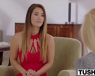 Tushy eva lovia anal clip part 4