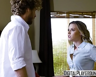 Digitalplayground - my wifes hawt sister clip 4 aubrey sinclair and keisha grey