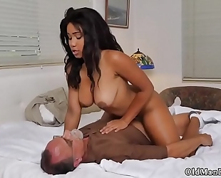 Vintage old clip xxx glenn finishes the job!