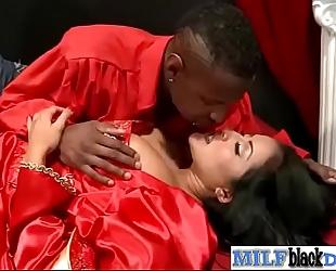 Mature sexually excited cheating wife (kiara mia) ride massive dark mamba rod on tape vid-14