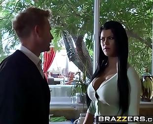 Brazzers.com - real dirty slut wife stories - jessa rhodes peta jensen bill bailey - to catch a cheat