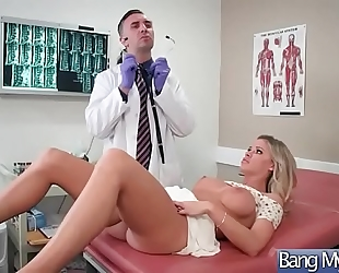 (jessa rhodes) lustful patient acquire hard sex from doctor vid-18