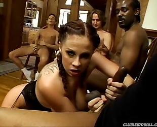 Gianna michaels - deviant behavior two