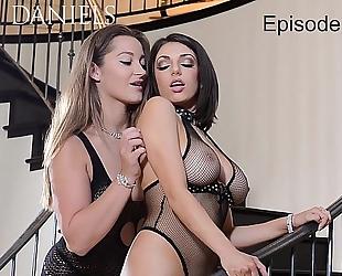 Episode two - dani daniels & darcie dolce