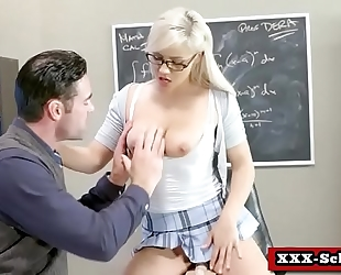 Math can be stimulating (kylie page) clip-01