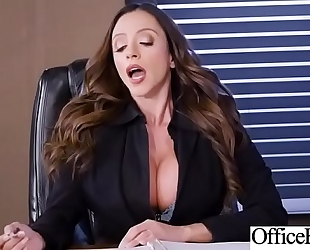 Hot sex in office with large round milk sacks Married slut (ariella ferrera) video-04