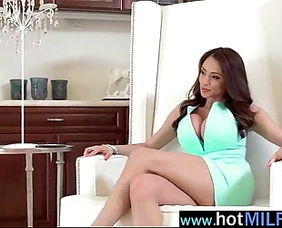 Mature hot black cock slut (ariella ferrera) ride on webcam a giant mamba weenie guy clip-02