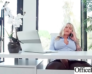Hot sex in office with large round melons black cock sluts (ryan conner) video-28