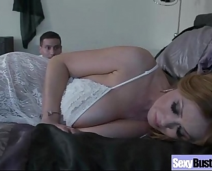 (kianna dior) breasty older sexy slutty wife love hard style sex act mov-17