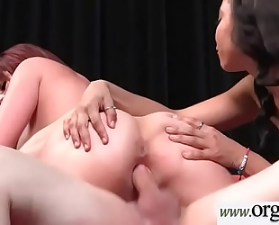 Skyla novea sexy horny white wife receive paid to gangbang in front of camera