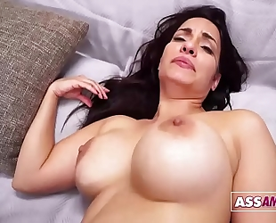 Sophia leon breasty milf cheating with stepson