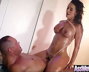 Huge juicy gazoo BBC slut (franceska jaimes) have a fun hard anal unfathomable intercorse clip-11