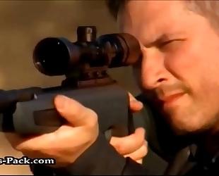 Grand theft auto parody ( full movie scene )