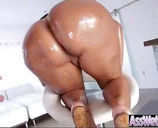 Anal sex tape with round big wazoo dark wang whores (kiara mia) movie-16