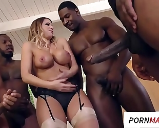 [pornmania.org] brooklyn follow [gangbang, anal, large bumpers, interracial]