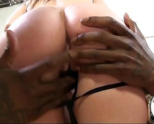 Brooklyn follow interracial cuckold slut