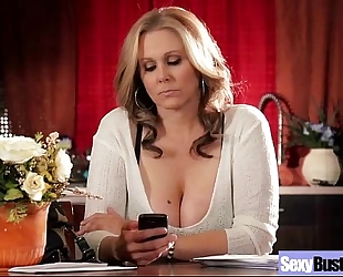 Big titties mama have a fun hard style sex (julia ann) vid-16