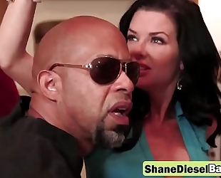 Brunette veronica avluv fucking doggy style interracisels-blackbullforhire-192-1