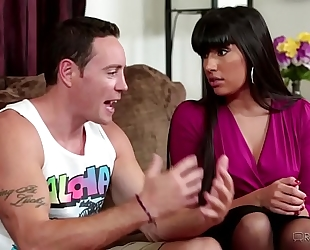 Mercedes carrera acquires doggy style screwed