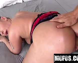 Harley jade porn clip - lets try anal