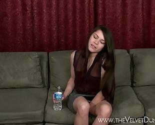 Orgasm water and tease - jayden pursue hypnotized - the velvet dungeon