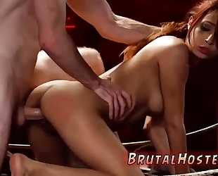 Hentai slavery party poor little jade jantzen, that babe just wished to