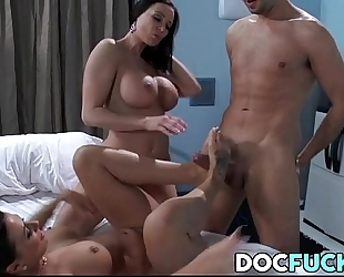 Rachel starr and doc fuck