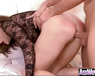 (chanel preston) large a-hole white wife receive oiled and anal on camera mov-08