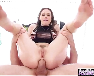 Gorgeous sexy Married slut (chanel preston) with large curvy booty acquire hard anal movie-17