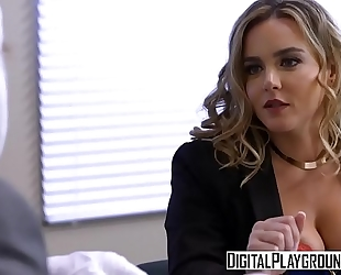Digitalplayground - all wrapped up (natasha wonderful, tyler nixon)