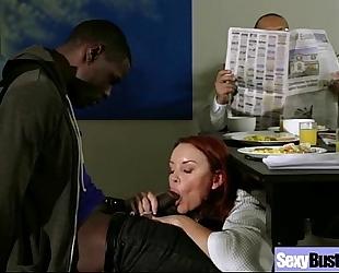 Hardcore scene with large juggs white bitch (janet mason) mov-16