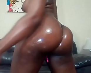 Nyna stax ebon masturbation