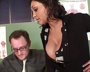 Priya rai bonks her professor alec knight for the grade hd
