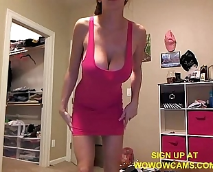 Kendra sunderland library white bitch wecam show. sign up at wowowcams (6)