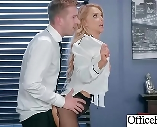 (alix lynx) excited BBC slut with large love muffins acquire sex in office clip-02