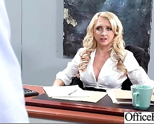 (alix lynx) naughty office horny white wife like hard style act gangbang video-02
