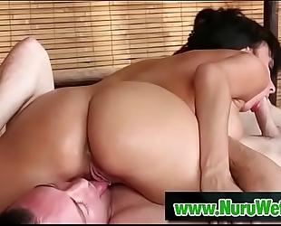 Hot massage finished in hard sex - romeo price & anissa kate