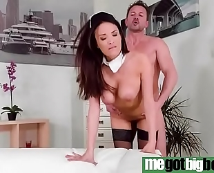 Big bumpers maid service(anissa kate) 06 mov-02