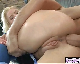 Big booty Married slut (anikka albrite) receive analy group-fucked in hard style action clip-05